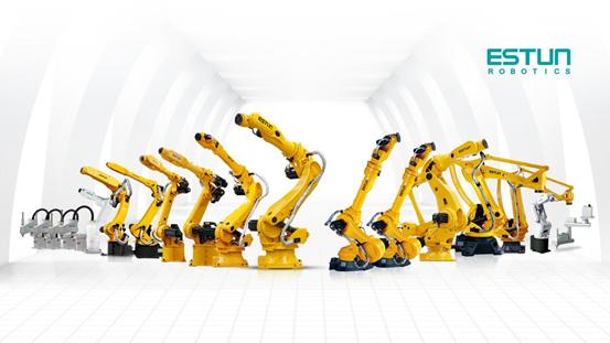 同质化严重的国产工业机器人亟待攻克行业技术瓶颈