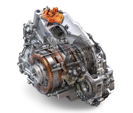 先进工业测量技术助力新能源汽车持续发展