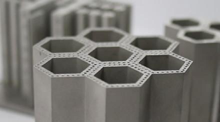 美国运用增材制造技术制造核反应堆堆芯原型