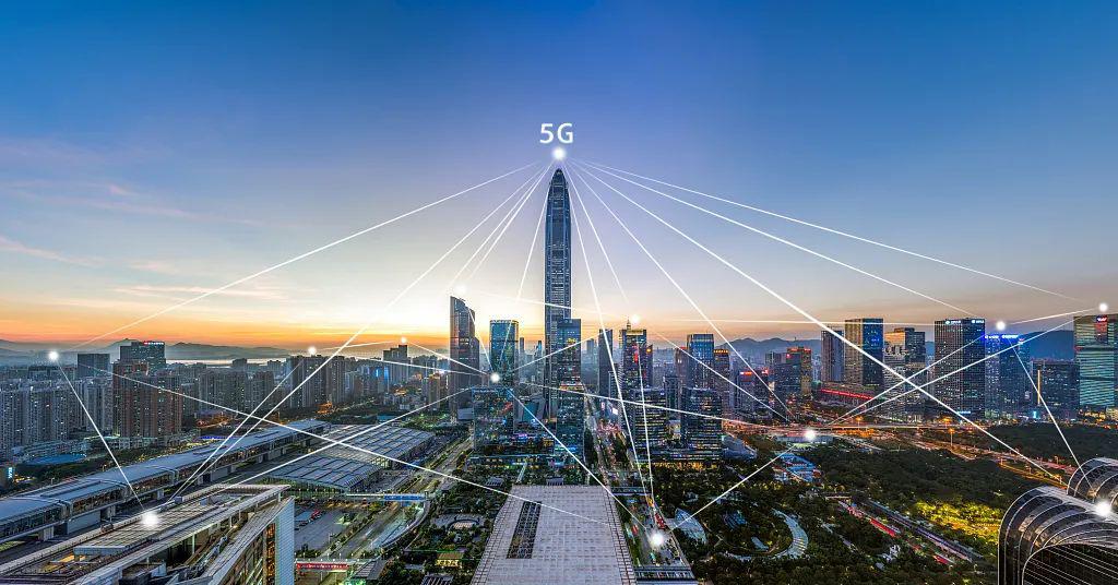 深圳5G全覆盖,九月工业展看5G背后的先进制造力量
