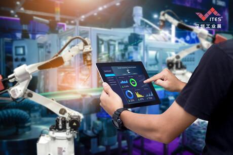 工业测量技术的新蓝海  展现实力的时候到了